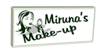 Miruna�s Make-up